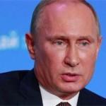 Собственная ловушка Владимира Путина