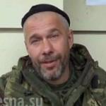На главу ГРУ ДНР Петровского совершено покушение