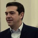 Берлин шокирован первыми актами Алексиса Ципраса