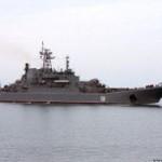 Крым прирастает оборонкой