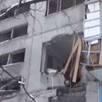 Украина: ополченцы обстреливают Авдеевку