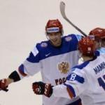 Хоккеист российской молодежки ранил болельщика клюшкой