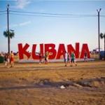 Организаторы решили все же провести фестиваль KUBANA-2015