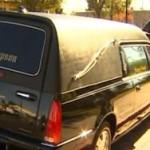 В Лос-Анджелесе угнали катафалк с покойником