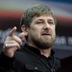 Кадыров пообещал поехать в Донбасс по приказу Путина