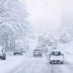 В Тольятти столкнулись тридцать автомобилей