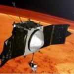 """""""MAVEN"""" выяснит причины потери Марсом своей атмосферы"""
