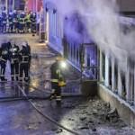 В Швеции подожгли вторую за неделю мечеть