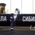 В Приамурье начнется строительство газового комплекса