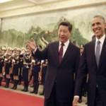 США – Китай: соглашение по климату