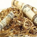 Чиновницу ограбили на 9 млн рублей