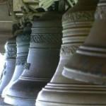 В кудымкарский храм привезли некачественные колокола из Украины