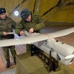 В Крыму сформируют полк беспилотников