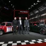 Ежегодное автомобильное шоу открылось в Детройте