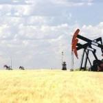 Нефтяное поле боя