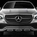 Mercedes-Benz создаст уникальную платформу