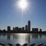 Бостон поборется за право принять Олимпиаду-2024