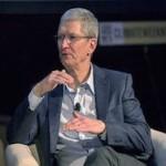 Доход главы Apple Тима Кука удвоился по итогам 2014 года