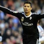 Роналду в девятый раз попал в символическую сборную года