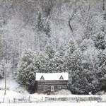 Без света в мороз остались 135 тысяч канадских семей