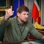 """Кадыров допустил планирование """"влиятельными силами"""" терактов"""