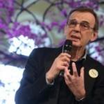 Георгий Тараторкин отметит свой 70-летний юбилей на сцене