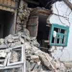 Петровский район Донецка подвергся новому обстрелу