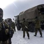 МИД РФ: ополченцы подписали график отвода вооружений