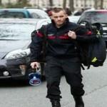 Новый теракт во Франции: в Монпелье захвачен ювелирный магазин