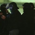 В ресторане на востоке Франции произошел взрыв