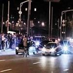 В Москве активизируется борьба с уличными гонщиками