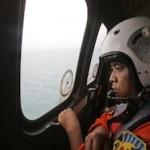 Обнаружен хвост разбившегося самолета AirAsia