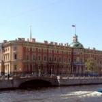 Русский музей проведет реставрацию в четырех дворцах