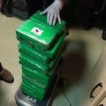 Москва: в переходе нашли 70 пакетов с наркотиками