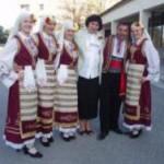 Болгары хотят национально-культурную автономию в Крыму
