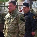 Порошенко: боеспособность армии Украины полностью восстановлена