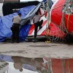 Власти опровергли данные о взрыве самолета AirAsia перед падением