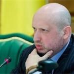 Турчинов пообещал, что война закончится в этом году
