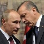 Турция отвернулась от ЕС и повернулась к России