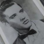 Первую запись Элвиса Пресли продали на аукционе за $300 тысяч