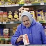 В Крыму цены на продукты питания выросли на 53%