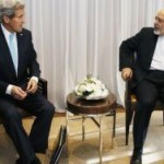 Джон Керри и Джавад Зариф встретились в Женеве