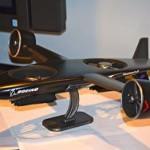 Boeing построит летательный аппарат нового типа