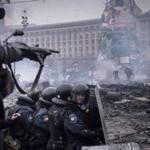 Последние часы президента Януковича