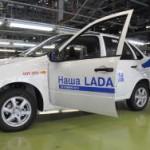 """Объявлена цена Lada Granta с """"роботом"""""""
