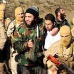 """Боевики """"сламского государства"""" казнили 116 своих товарищей"""