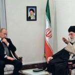 Моральное государство Путина. Чем Россия похожа на Иран?