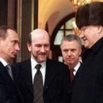 Павловский: реальность отомстит Кремлю и без оппозиции