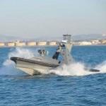 ВМФ ЦАХАЛа заказал три беспилотных катера Protector