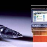 Ученые создали дисплей с высокой яркостью